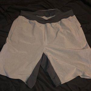 Lululemon Shorts Mens 9 inch inseam
